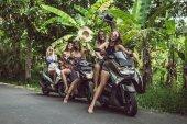 Fotografie motocykly
