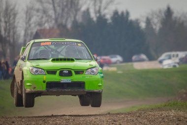 Rally Show Santa Domenica 2019