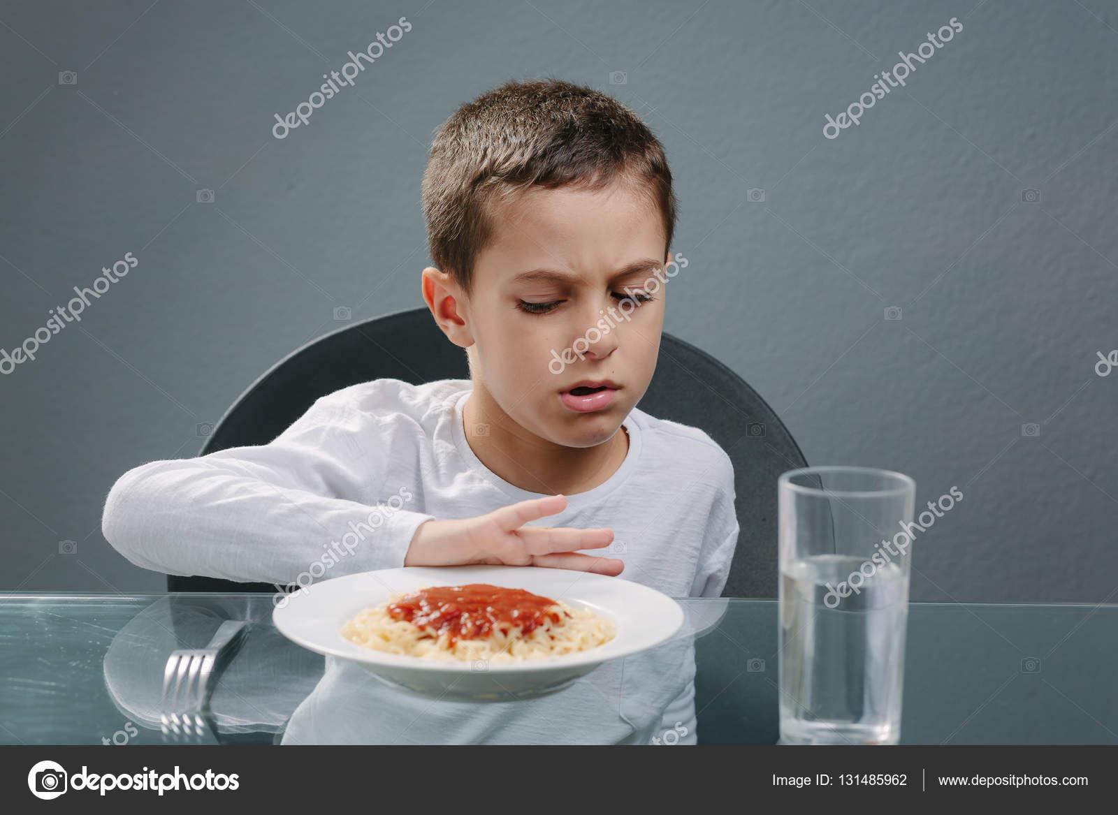 Мужчина нет аппетита