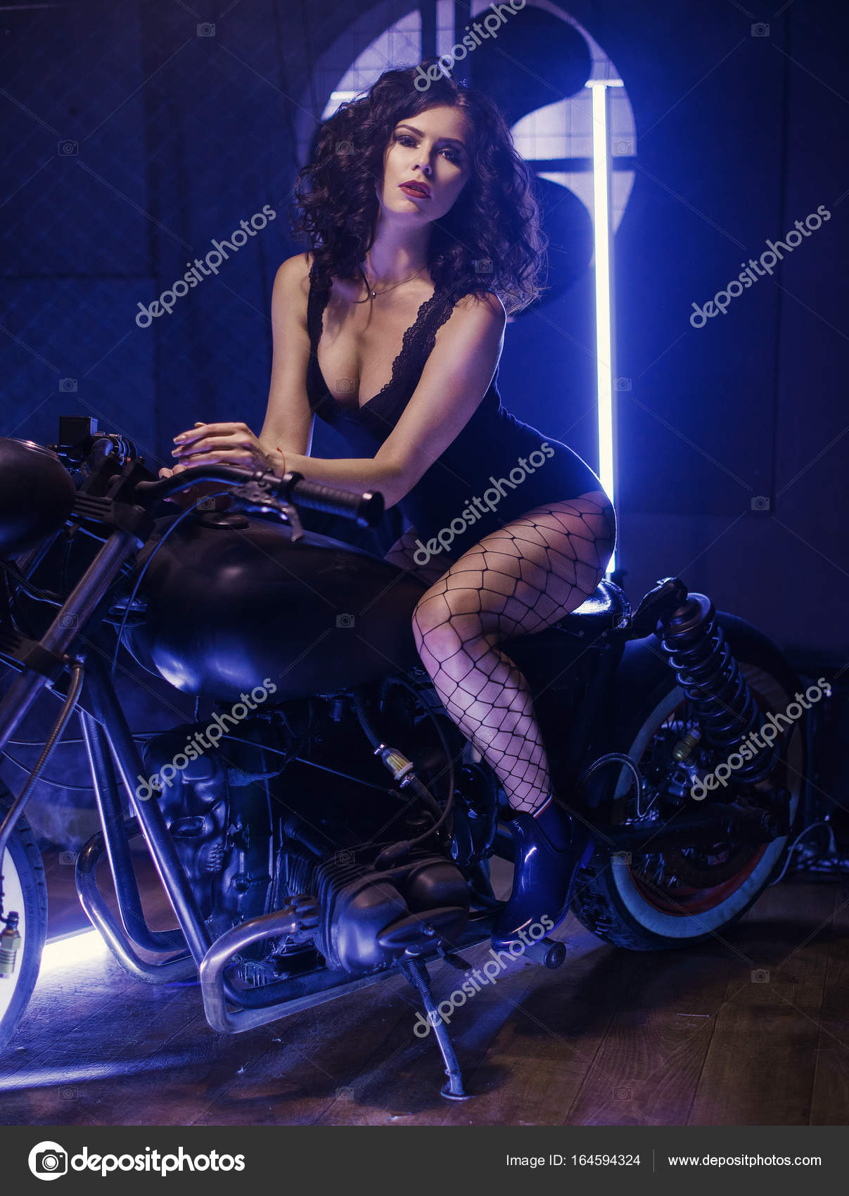 Motorcycle babe images 366 Biker Babe Stock Photos Free Royalty Free Biker Babe Images Depositphotos