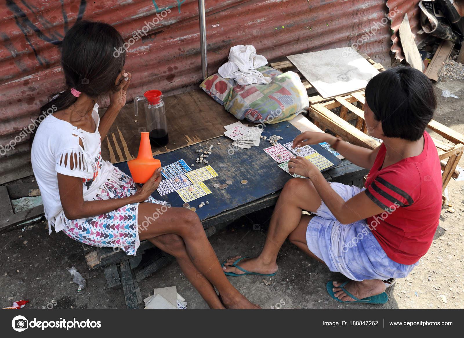 Cebu Philippinen Frauen