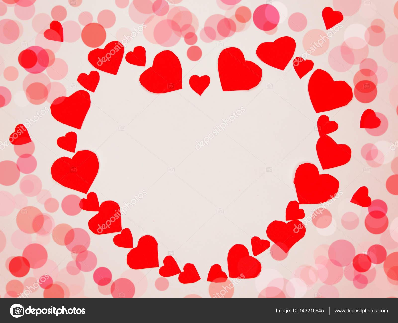 Cartao De Amor Para Photoshop: Cartão Do Dia Dos Namorados Amor Fundo Conceito De Férias