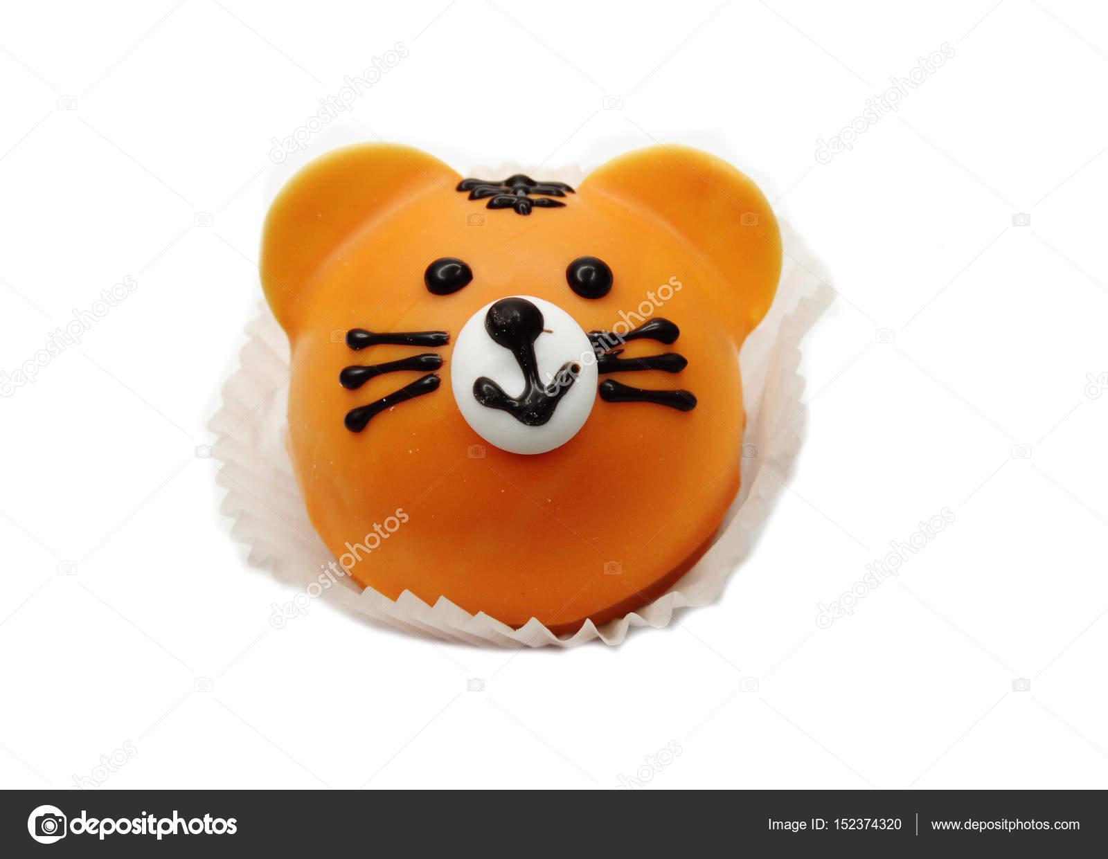 Kreative Küche Kuchen für Kinder lustige Löwe Tierform ...