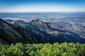 Fotografie Alpenblick / Herzogstand / Panorama view