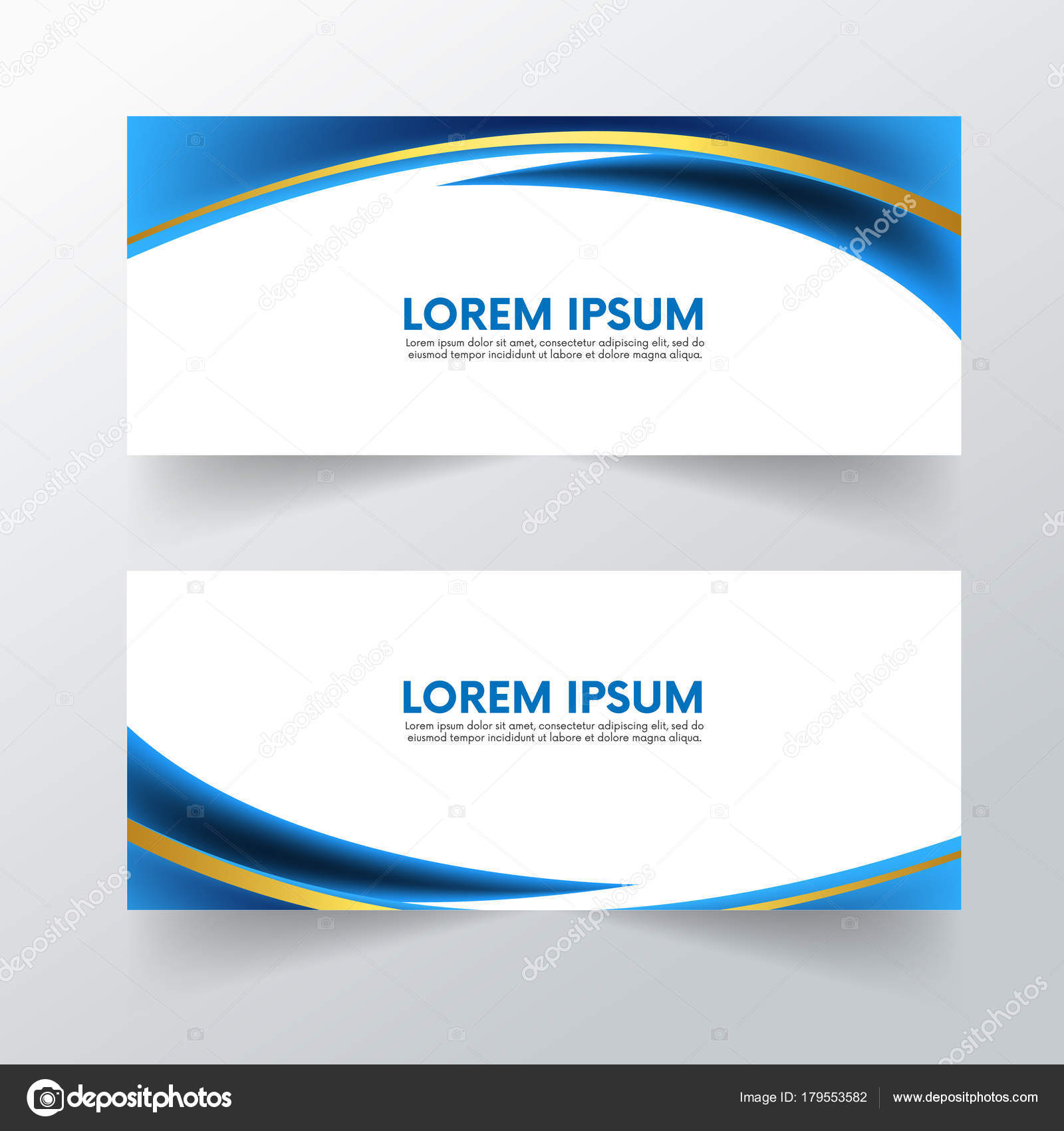 Banners Design Template Creative Design Brochure Flyer Background