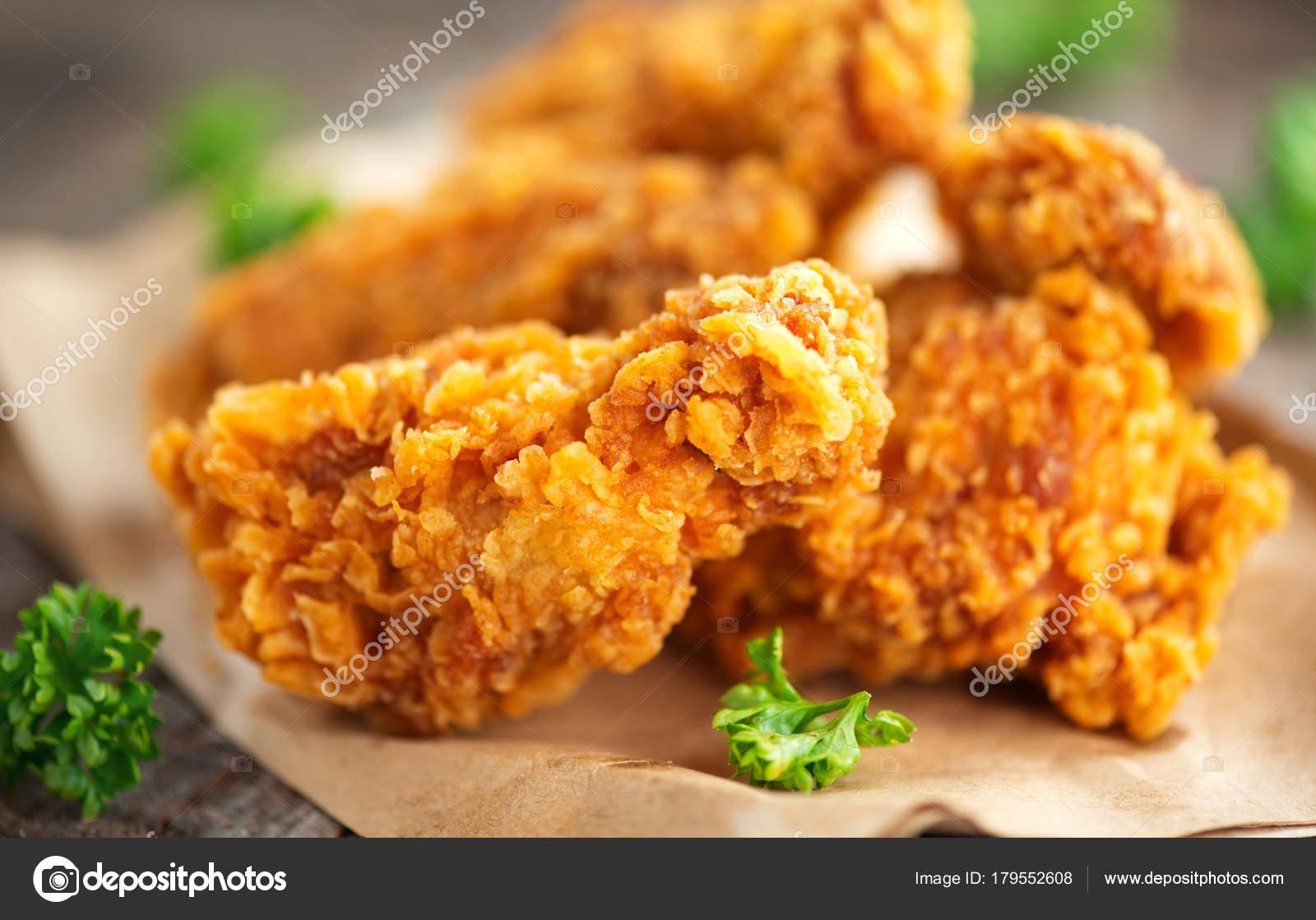 Çıtır Derili Tavuk Nasıl Yapılır