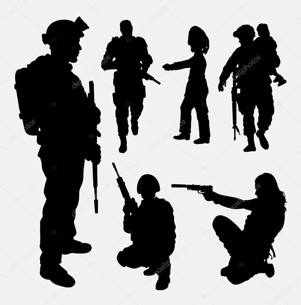 Dessin Decoration Militaire