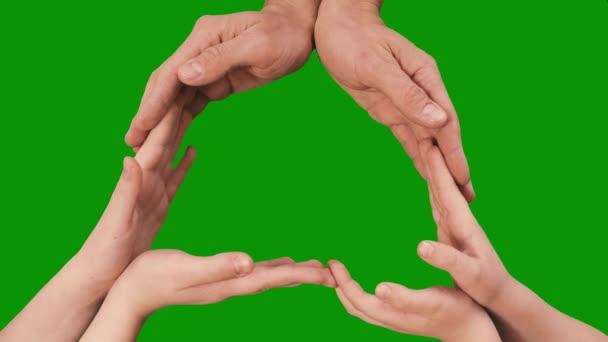 Férfiak és gyermekek kéz krómkulcs