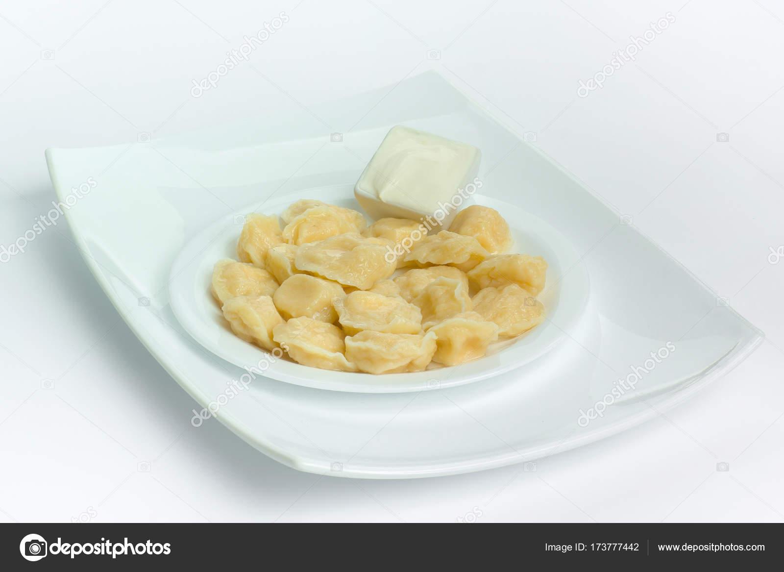 Ekşi krema sosu. Yemek tarifleri