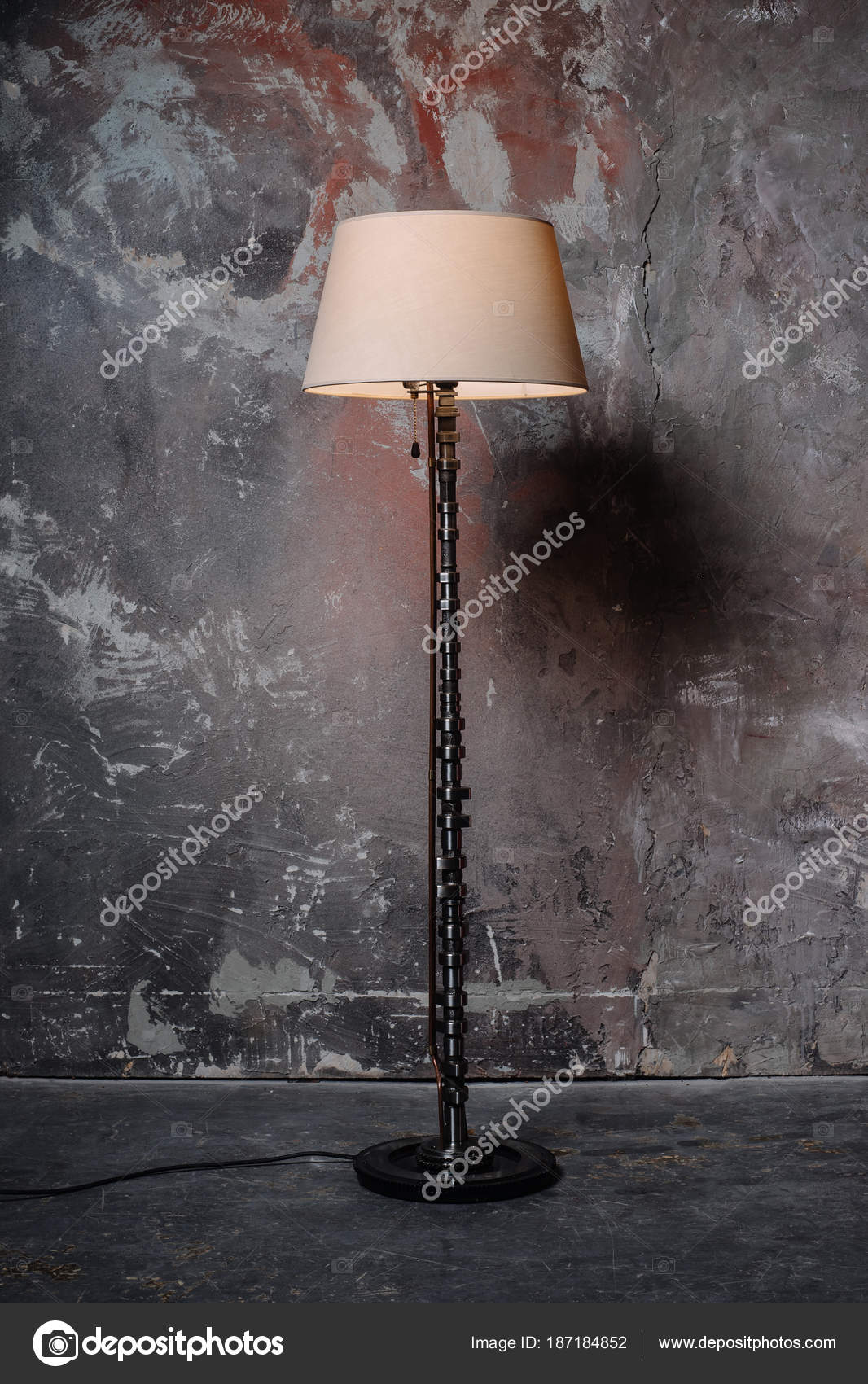Floor lamp is handmade unusual lamp and chic gift made to order floor lamp is handmade unusual lamp and chic gift made to order from auto aloadofball Gallery