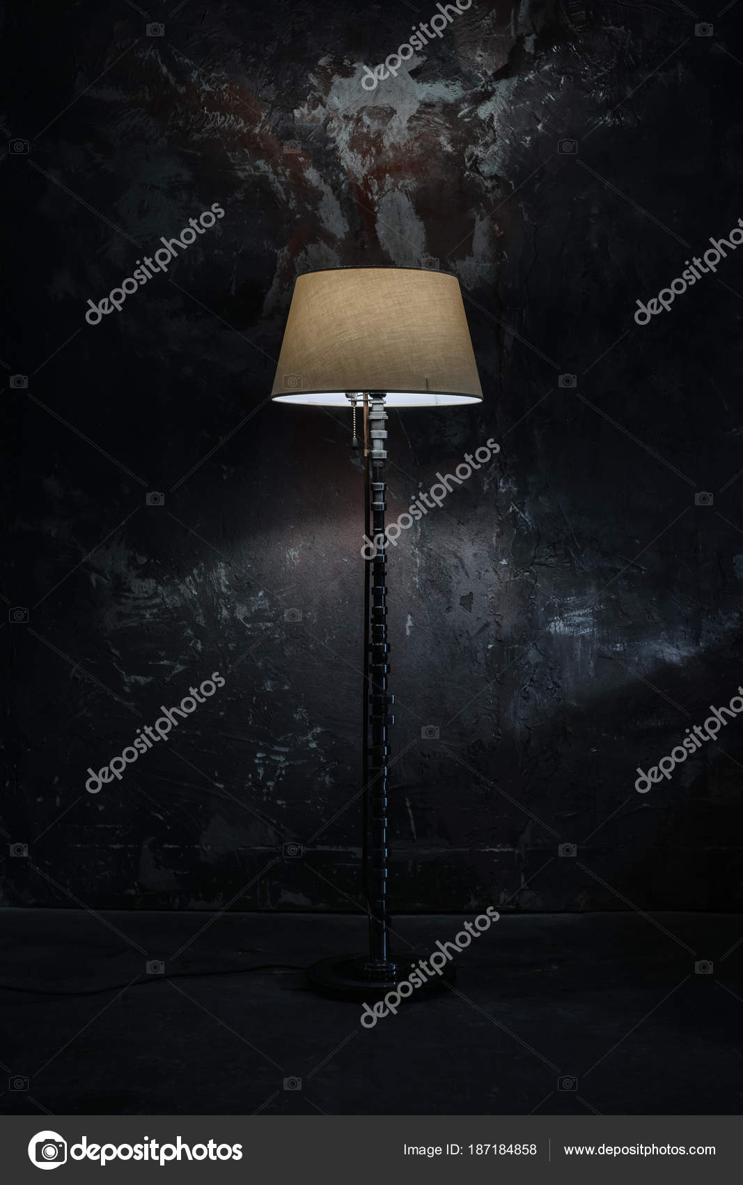 Floor lamp is handmade unusual lamp and chic gift made to order floor lamp is handmade unusual lamp and chic gift made to order from auto aloadofball Image collections