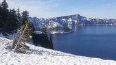 Národní park Kráterové jezero