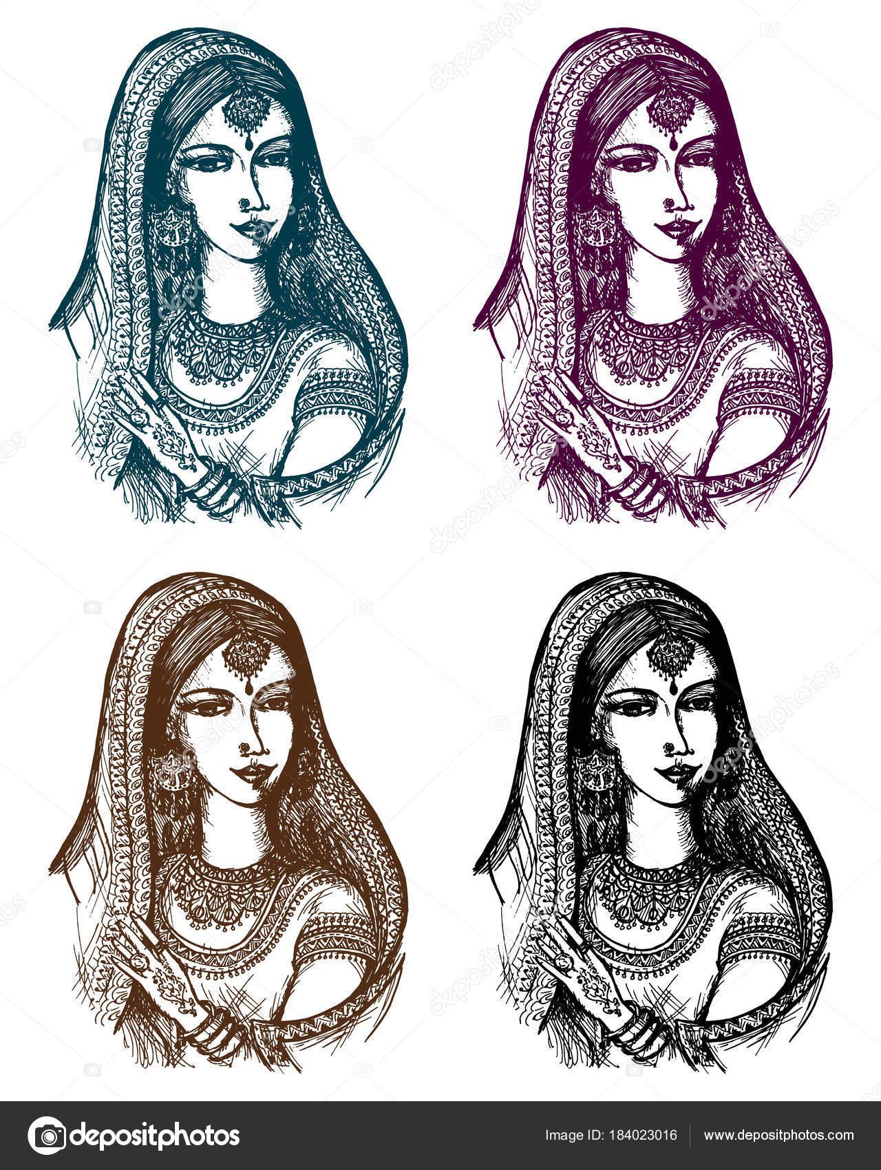 vector graphic artistic hand drawn cartoon sketch