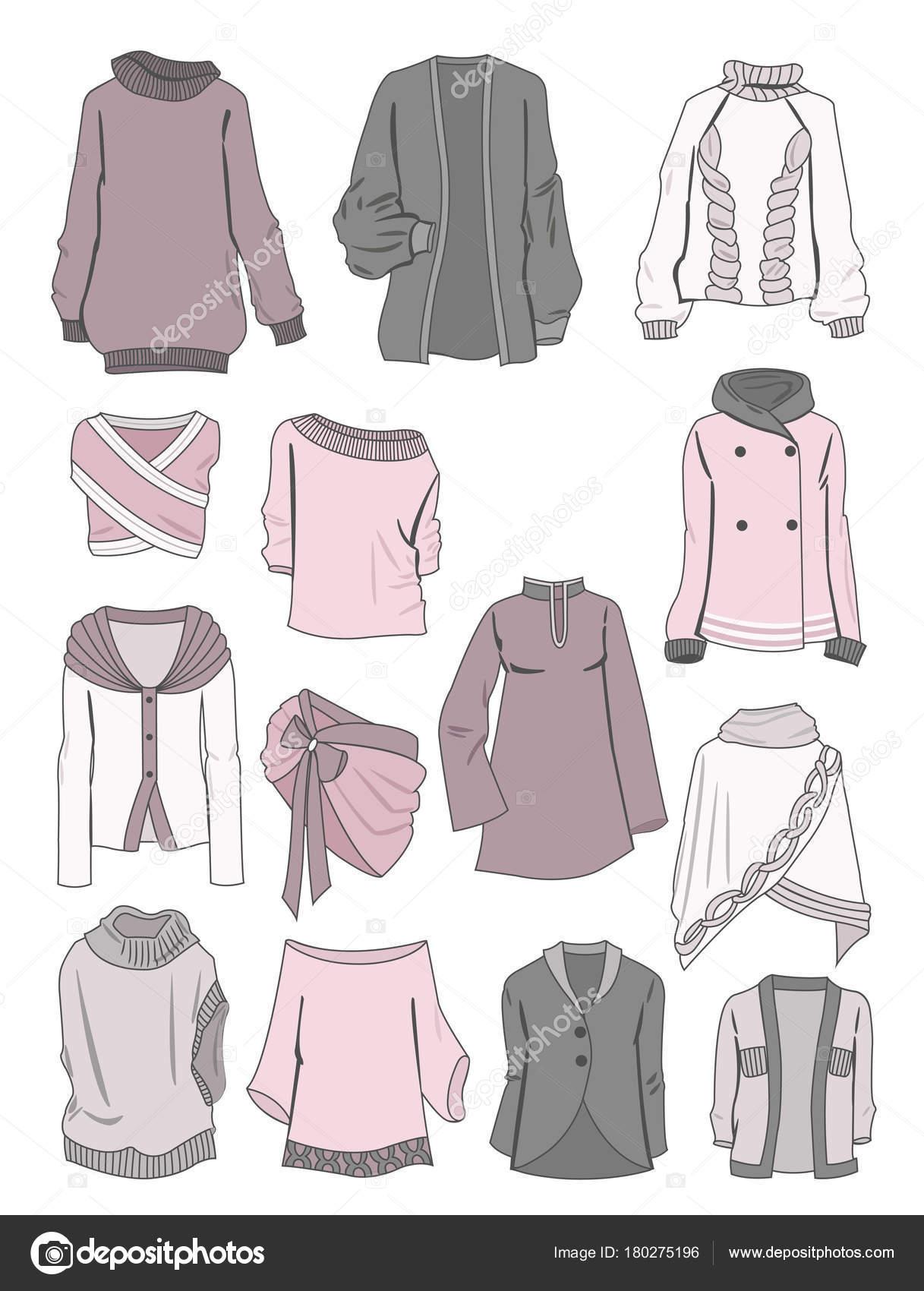 Que es ropa de abrigo