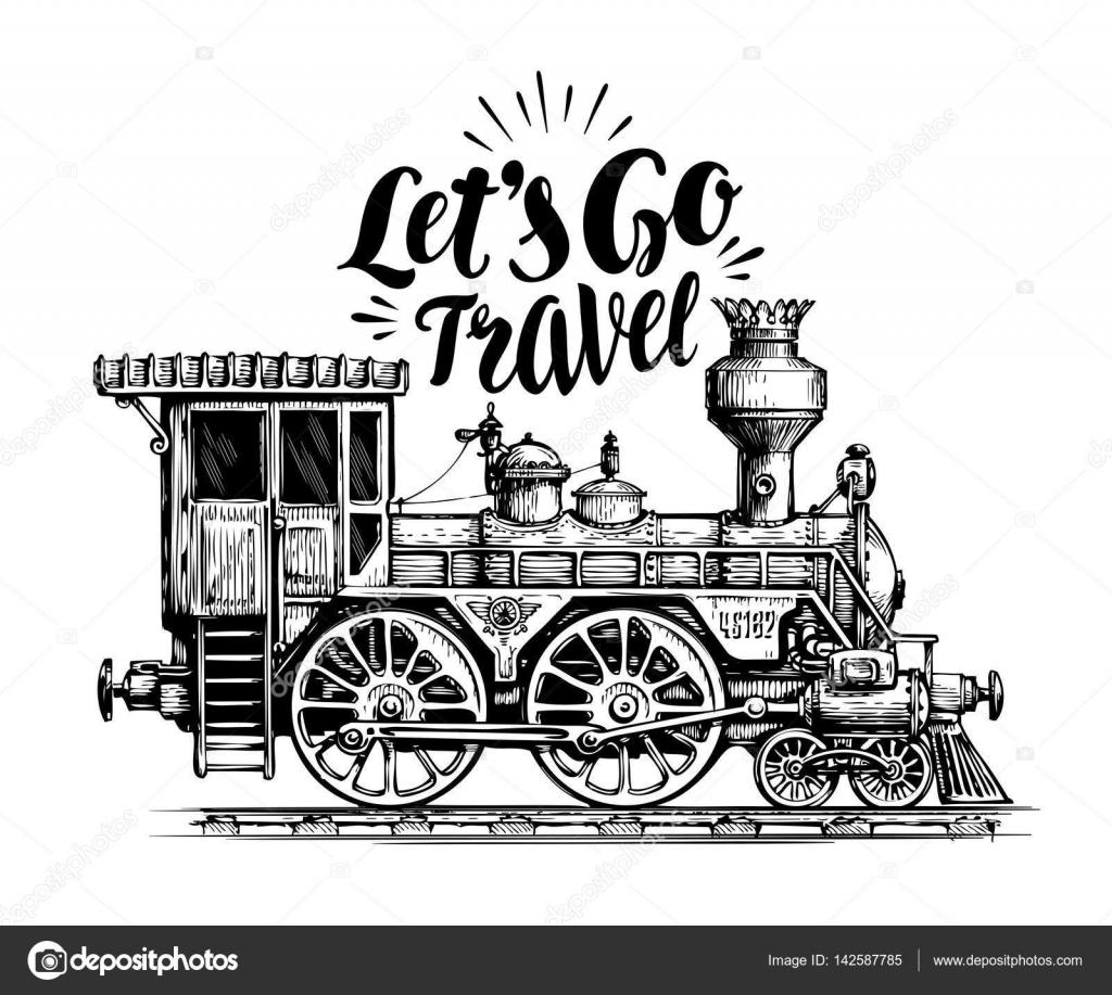 Western Railway Old Fashioned
