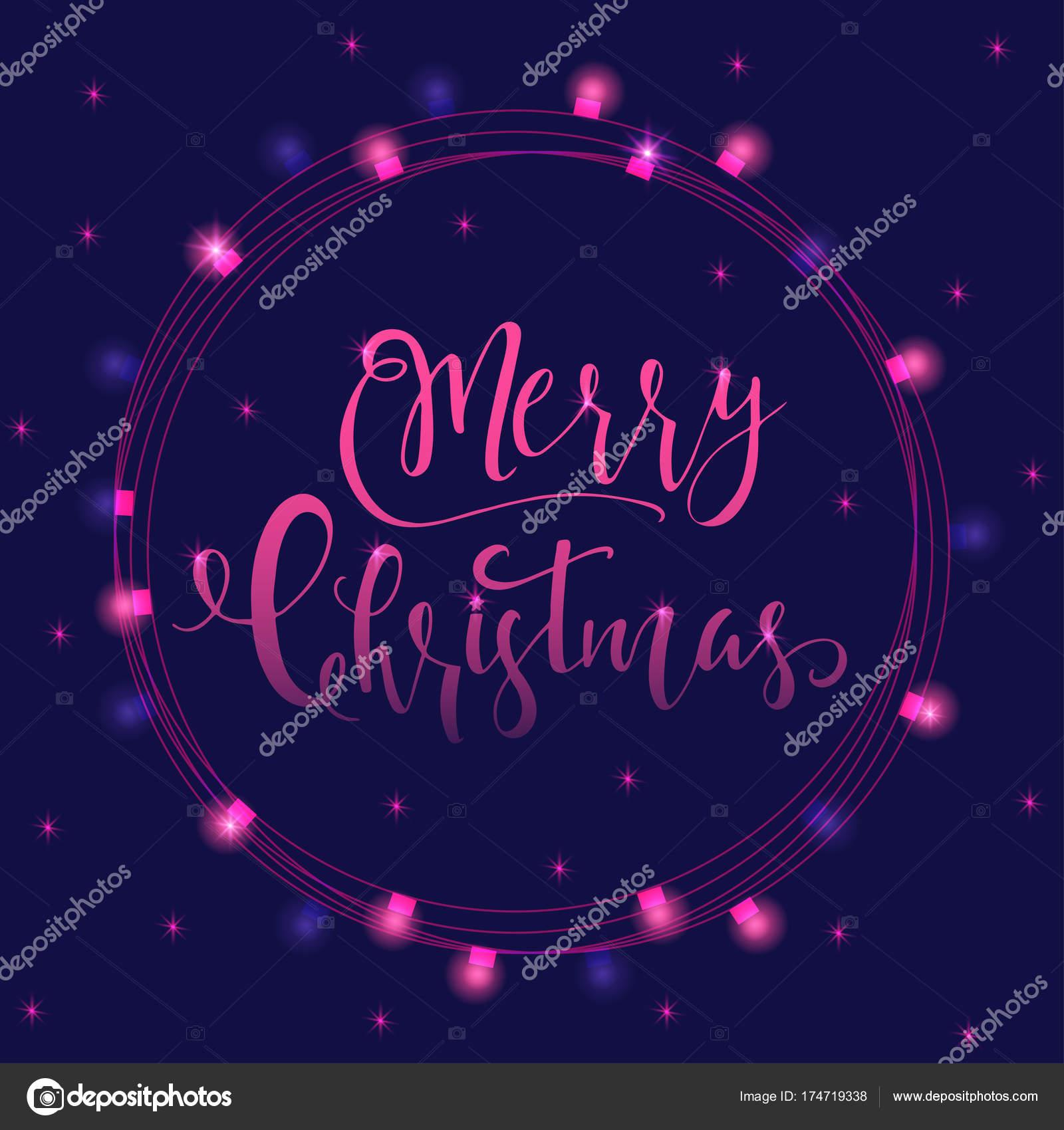 Neujahrs Und Weihnachtswünsche.Wunderbare Und Einzigartige Weihnachtswünsche Handschriftliche Für