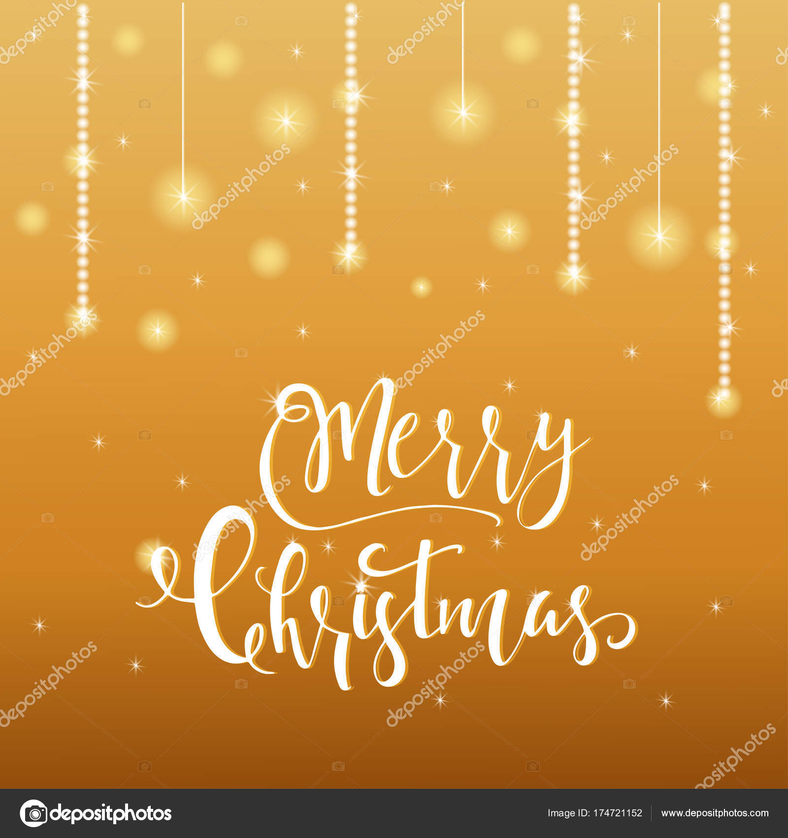 Wonderful Unique Handwritten Christmas Wishes Holiday Greeting Cards