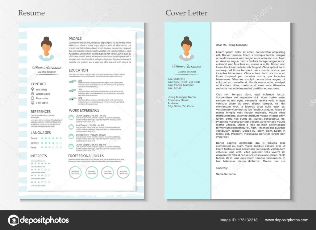 addressing a cover letter to a woman - Selo.l-ink.co