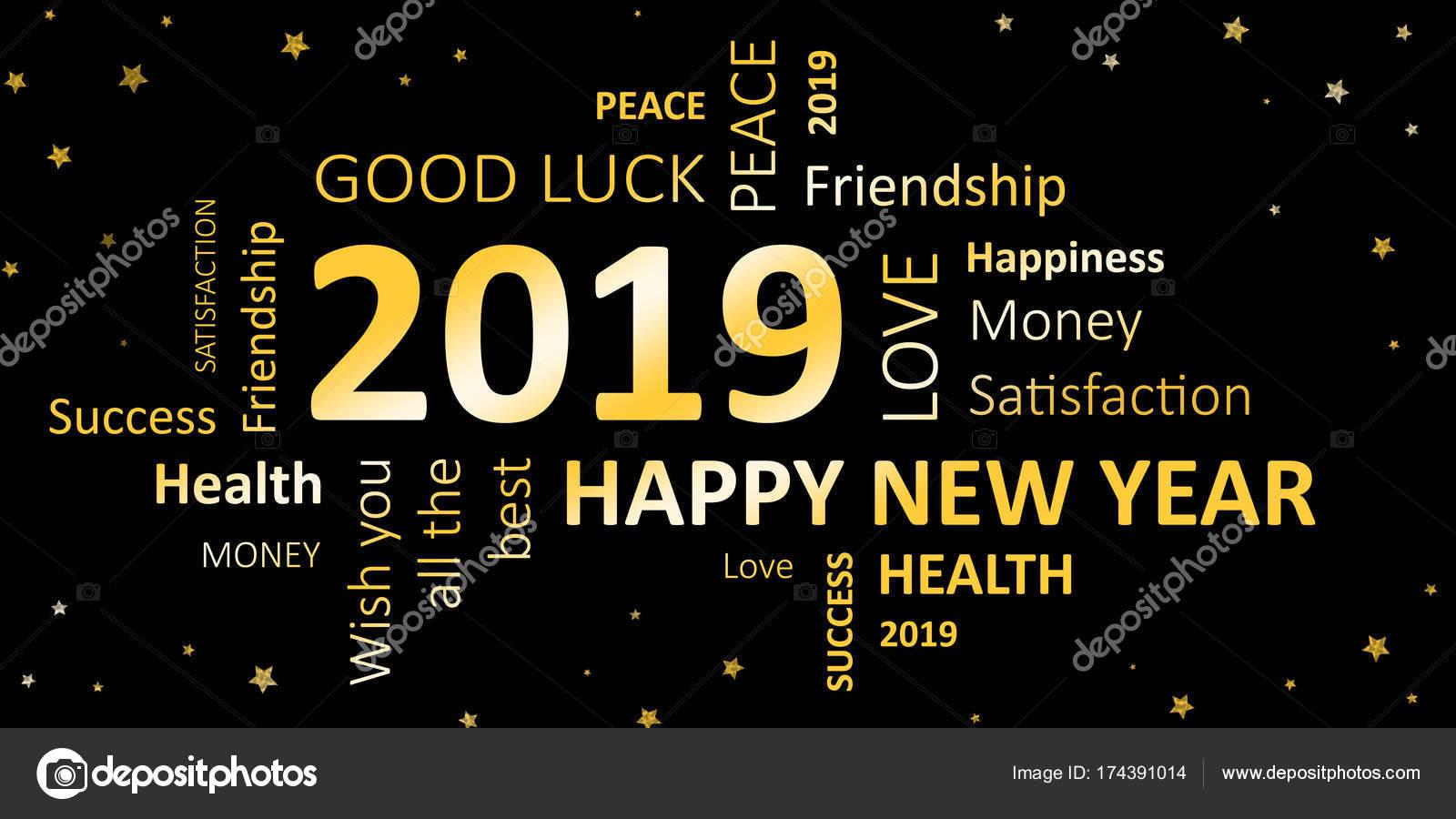 wensen nieuwe jaar