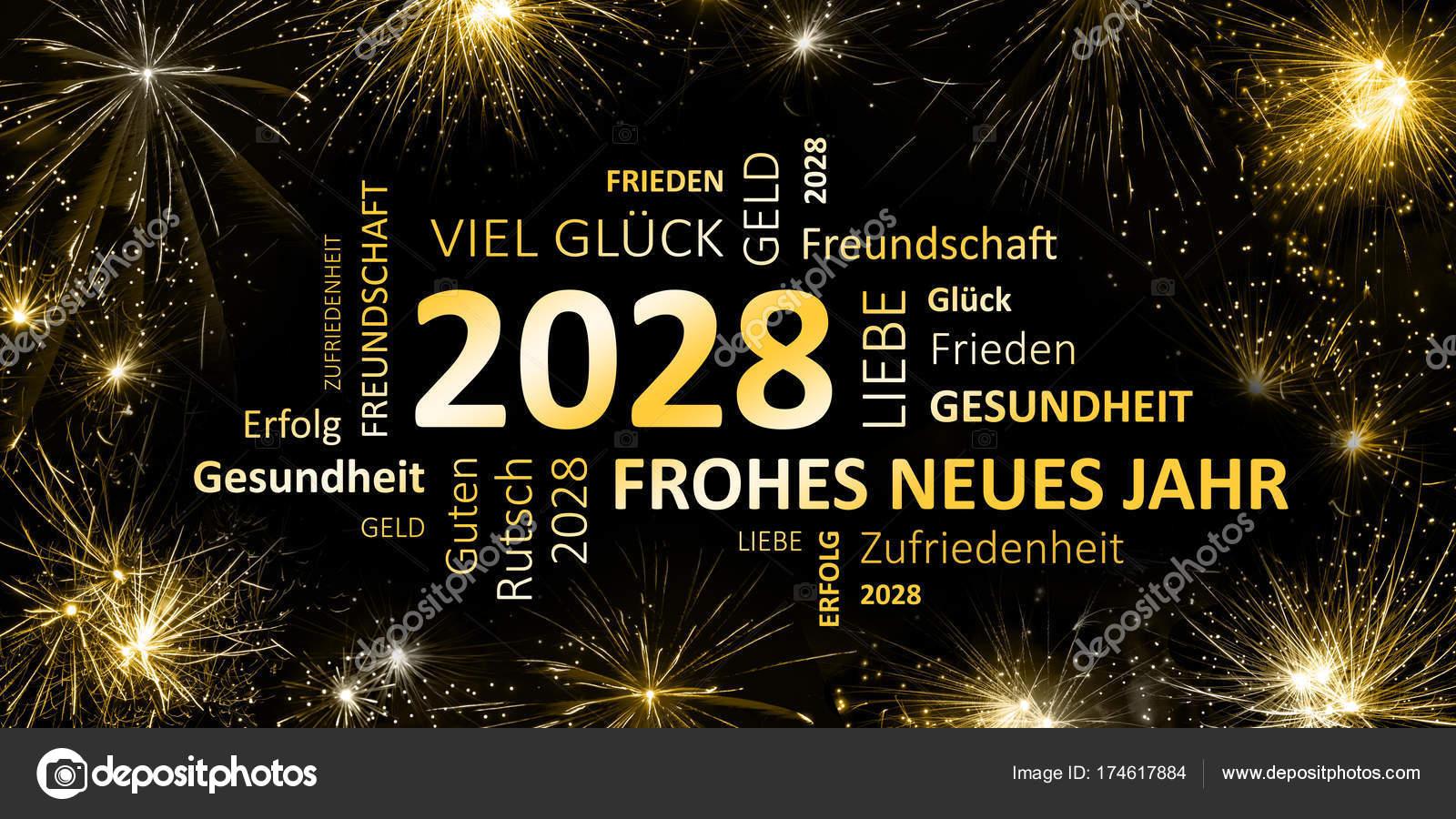 german greeting card \