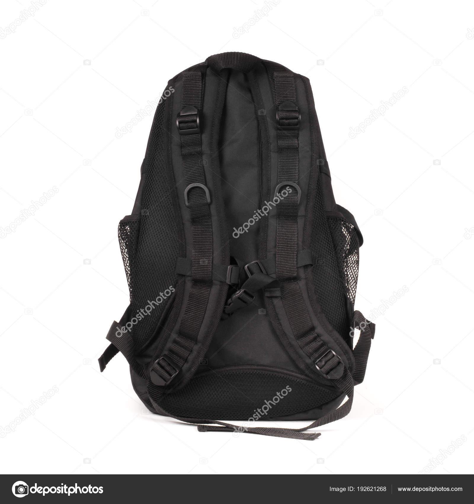 76cd2f0dbe1 Σακίδιο που απομονώνονται σε λευκό φόντο. Παιδική σχολική τσάντα,  χρωματιστό Χαρτοφύλακα για έφηβους — Εικόνα από ...