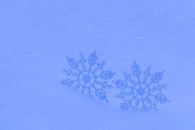 beautiful Decorative snowflakes
