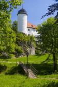 Fotografie Burg Rabenstein, Chemnitz, Sachsen, Deutschland, Europa