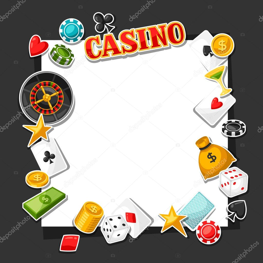 Casino no deposit sign