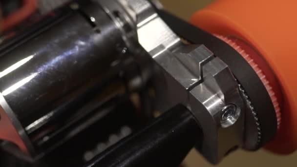 Longboard elektromos motor és a sebességváltó szerelés, szén-dioxid-board, extrém technológia