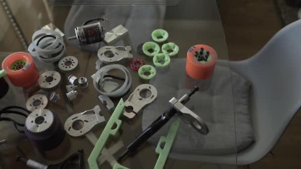 Longboard alkatrészek - motor kerék és a gears-szerelés, szén-dioxid-board, extrém technológia