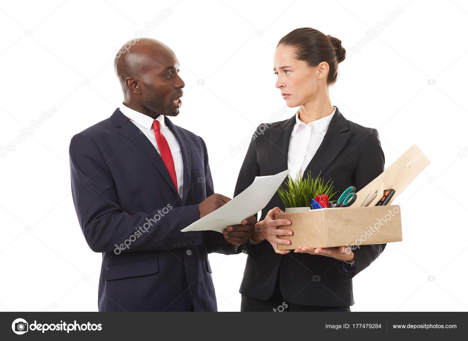 werkgever mannelijk of vrouwelijk