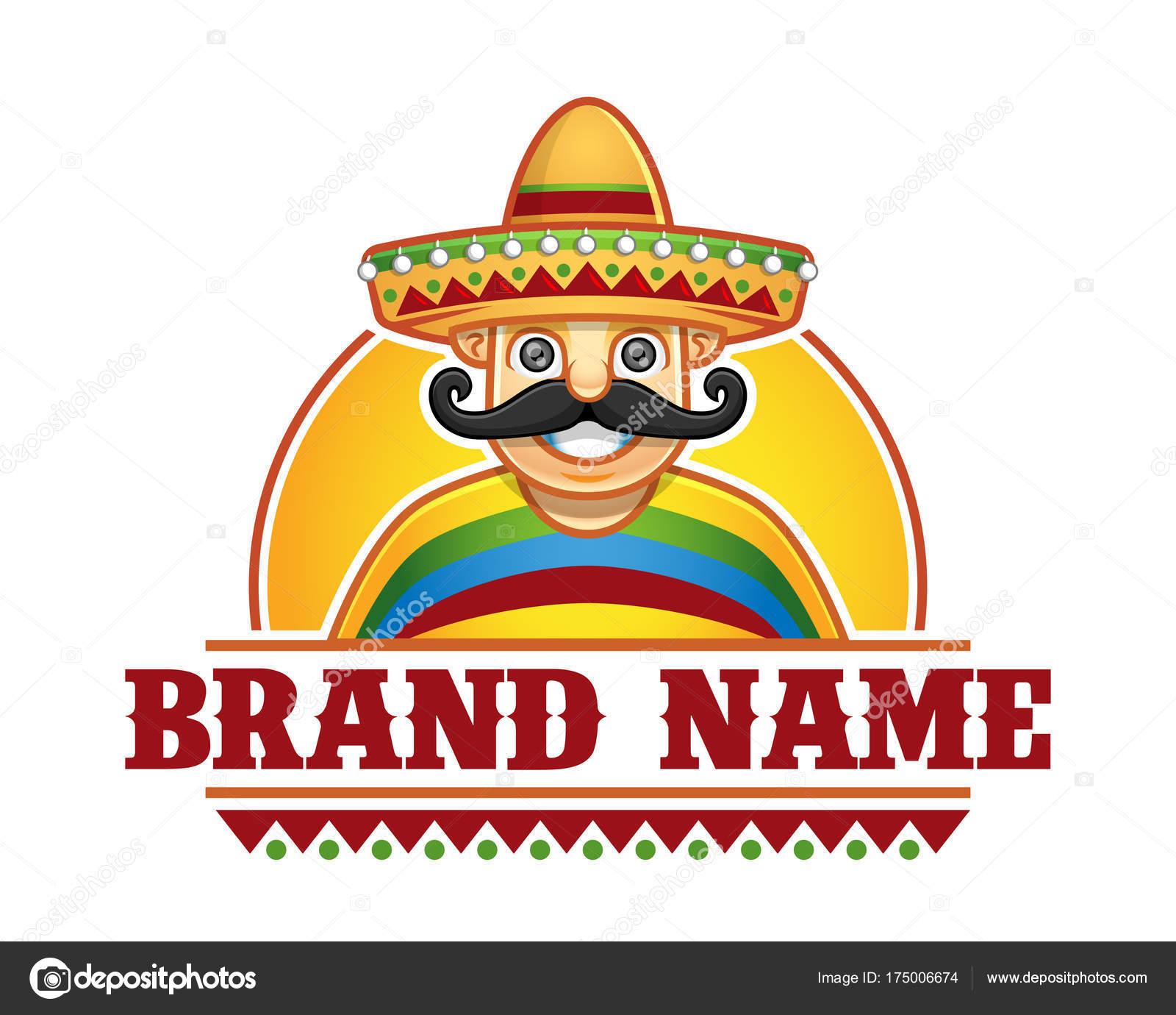 Imágenes Sombrero De Charro Para Colorear Vector De