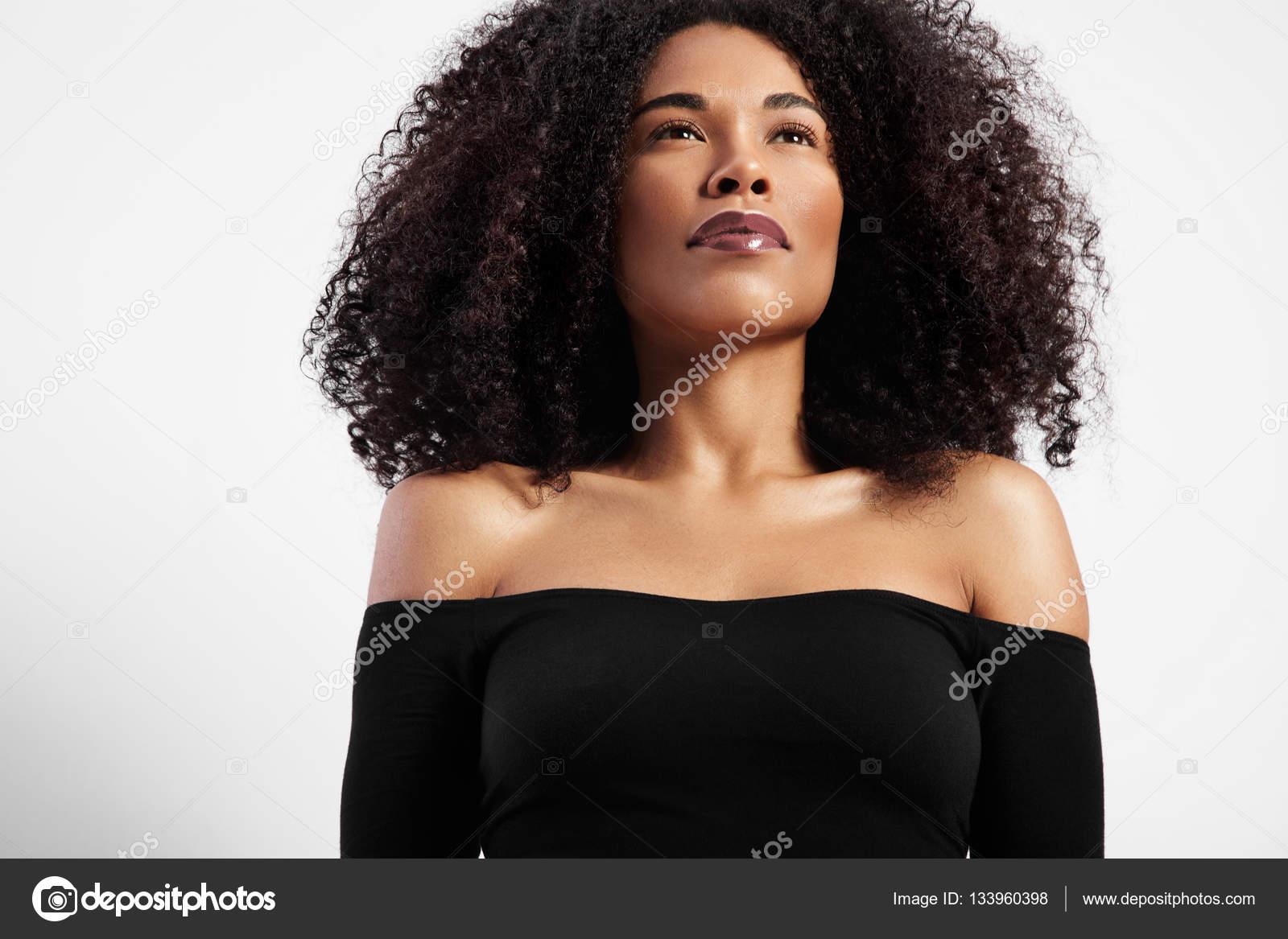 meztelen fekete nők képe fekete híresség szex