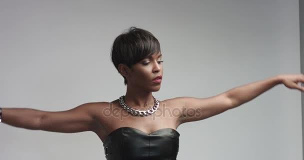 σέξι Ebony γυναίκες βίντεο Τάινι μουνί