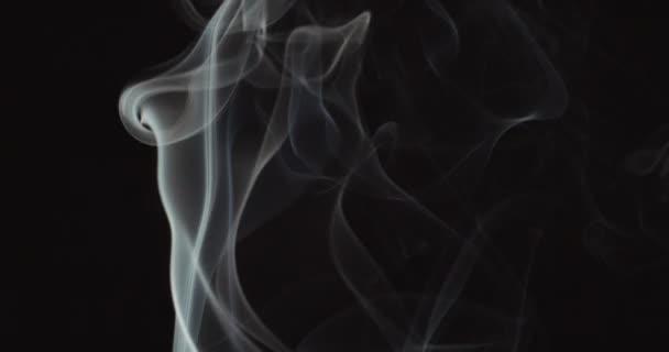 Černé kouření vids