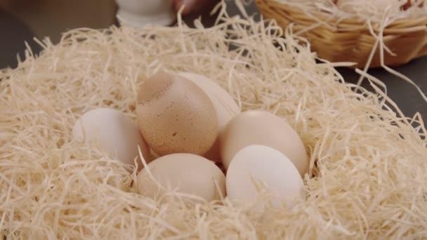 Velikonoční vajíčka Malování, omalovánky