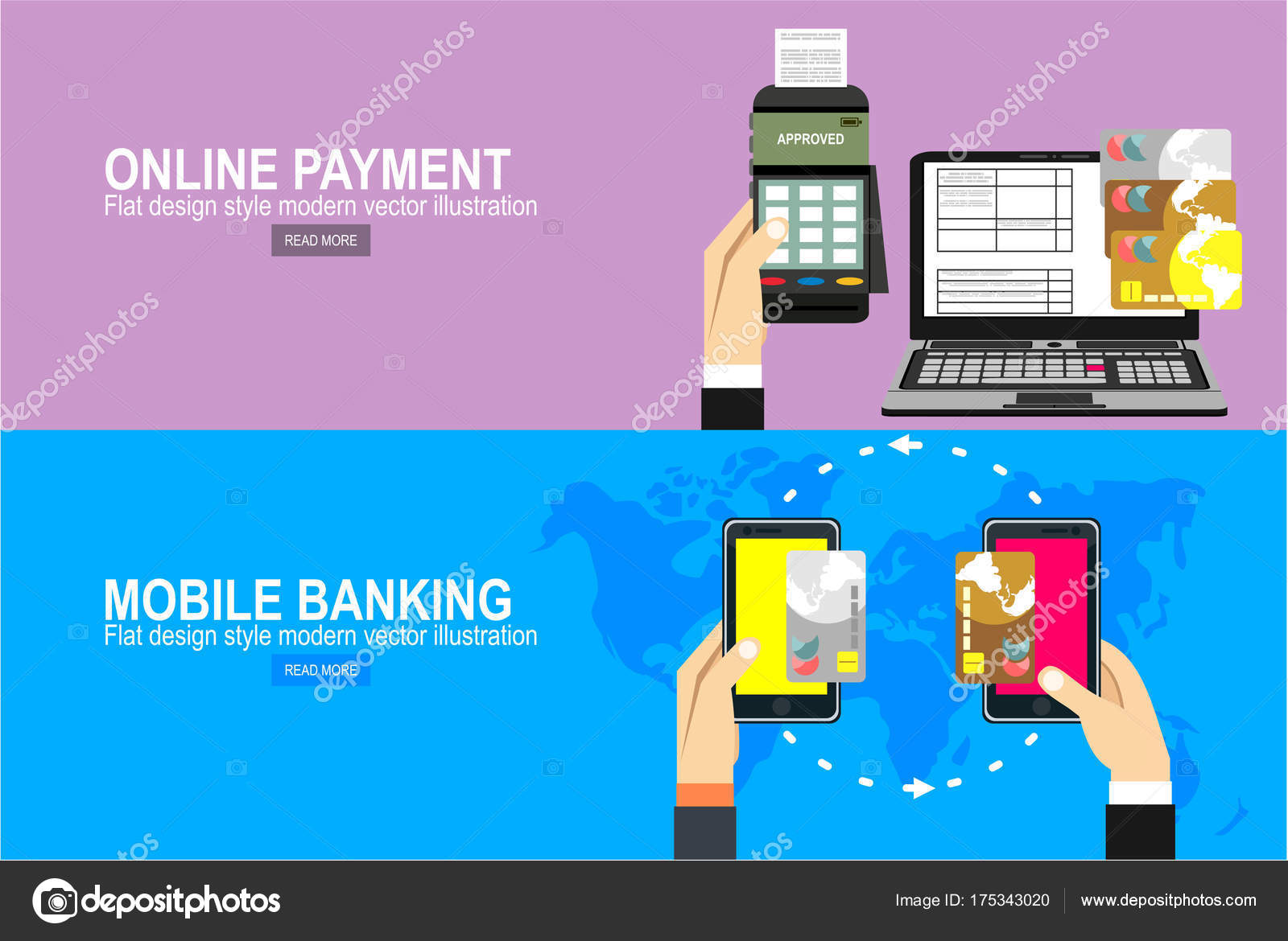 Online Payment Project Management Mobile Payments Credit