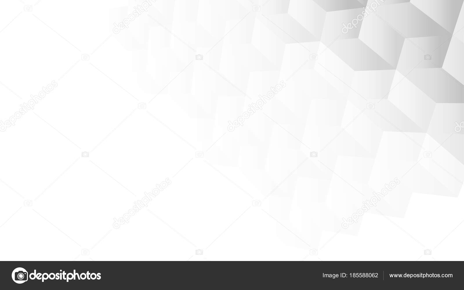 Shade White Abstract Background Wall Texture Vector Image By C Ioat Vector Stock 185588062