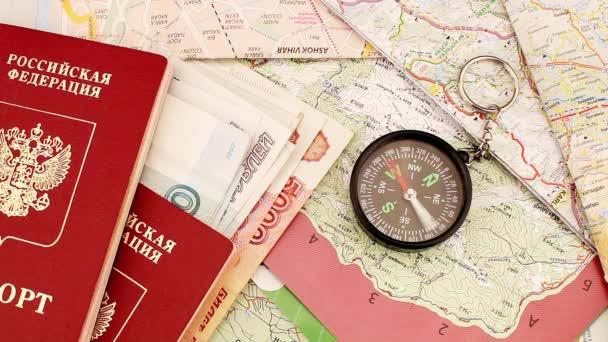Nuovo viaggio di pianificazione