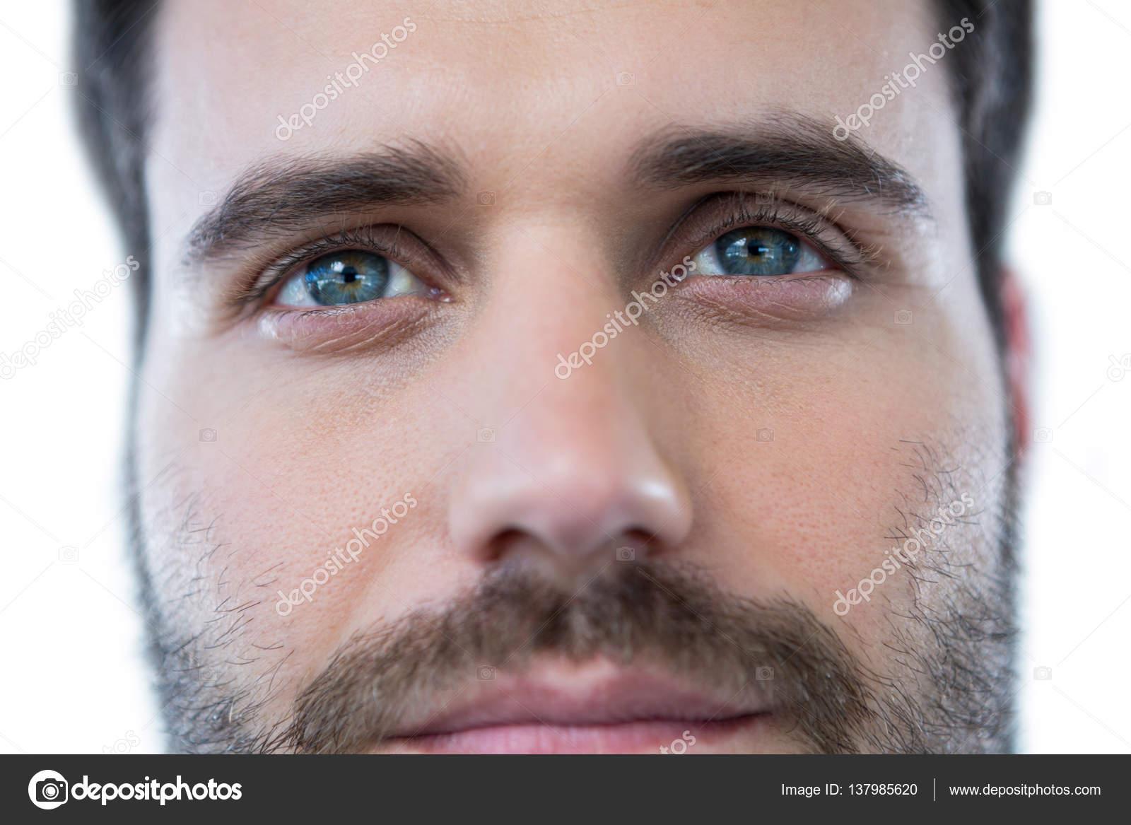 Fotos Ojos Verdes Hombres Hombre Con Ojos Verdes Foto De Stock