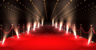 Red Carpet Stock Videos Royalty Free Red Carpet Footages Depositphotos 174