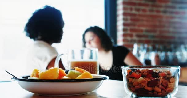 Food lesbian video listen