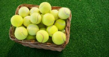 automatische tennisballen schieter