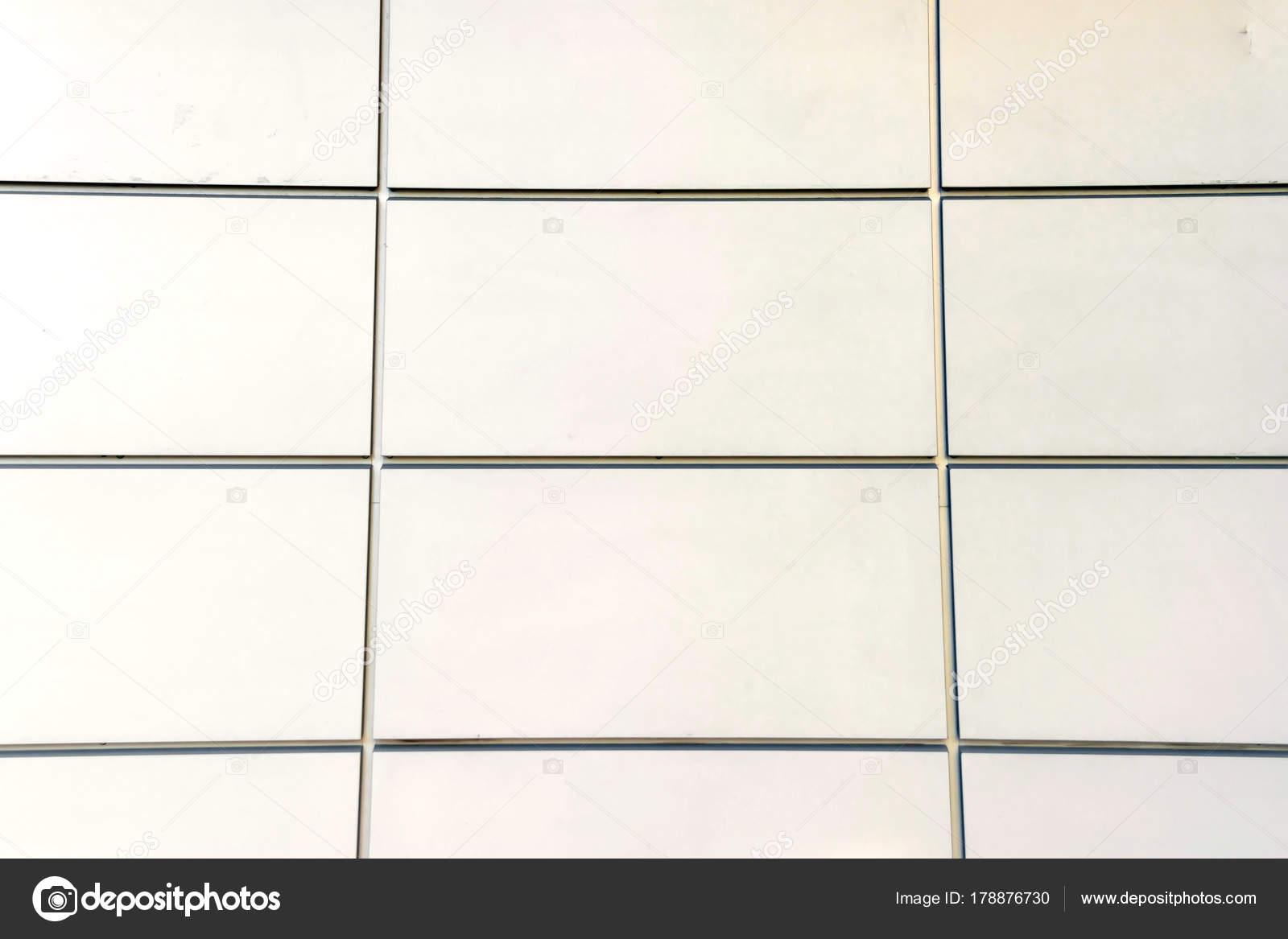 Pannelli parete piastrelle grigie con macchie fermi plastica