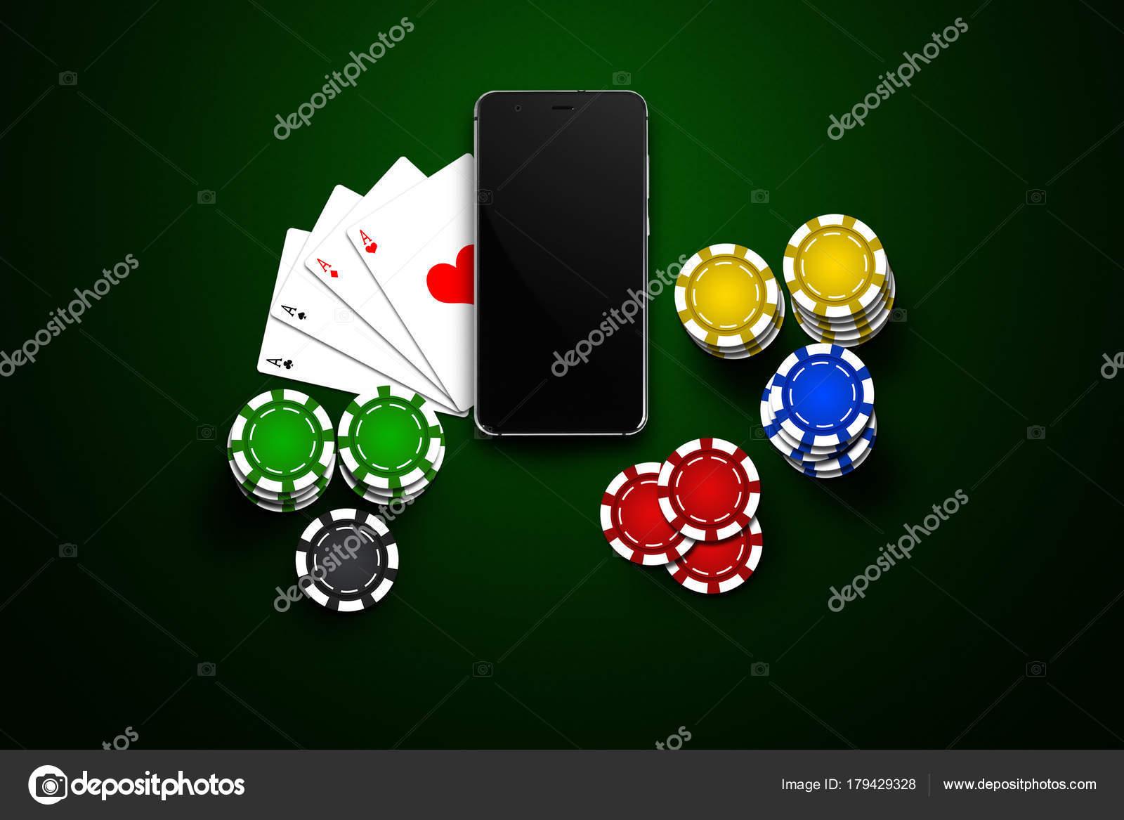 Азартні ігри скачати на телефон
