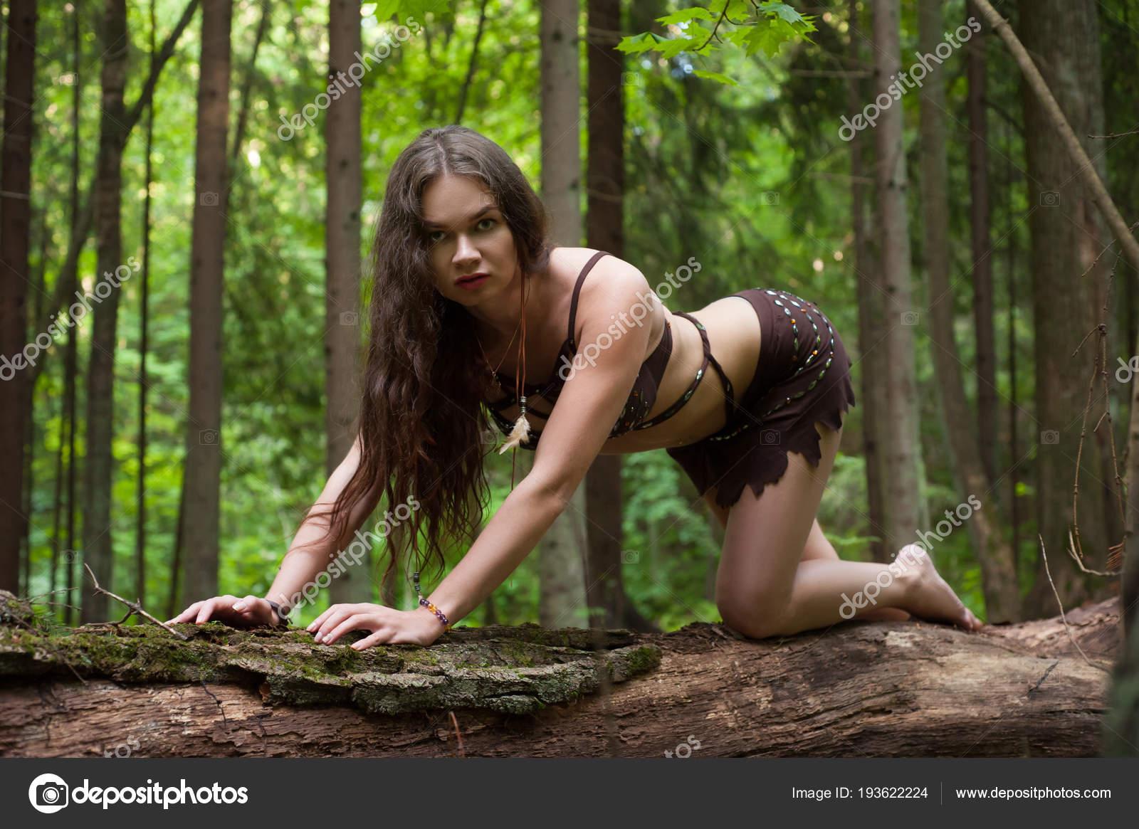 https://st3.depositphotos.com/1521357/19362/i/1600/depositphotos_193622224-stock-photo-wild-savage-woman.jpg