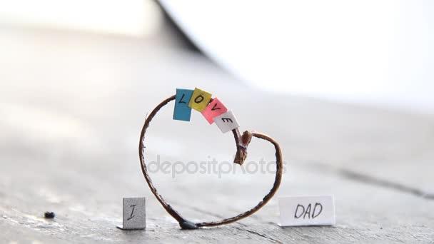 Boldog Apák napja ünnepségek ötlet