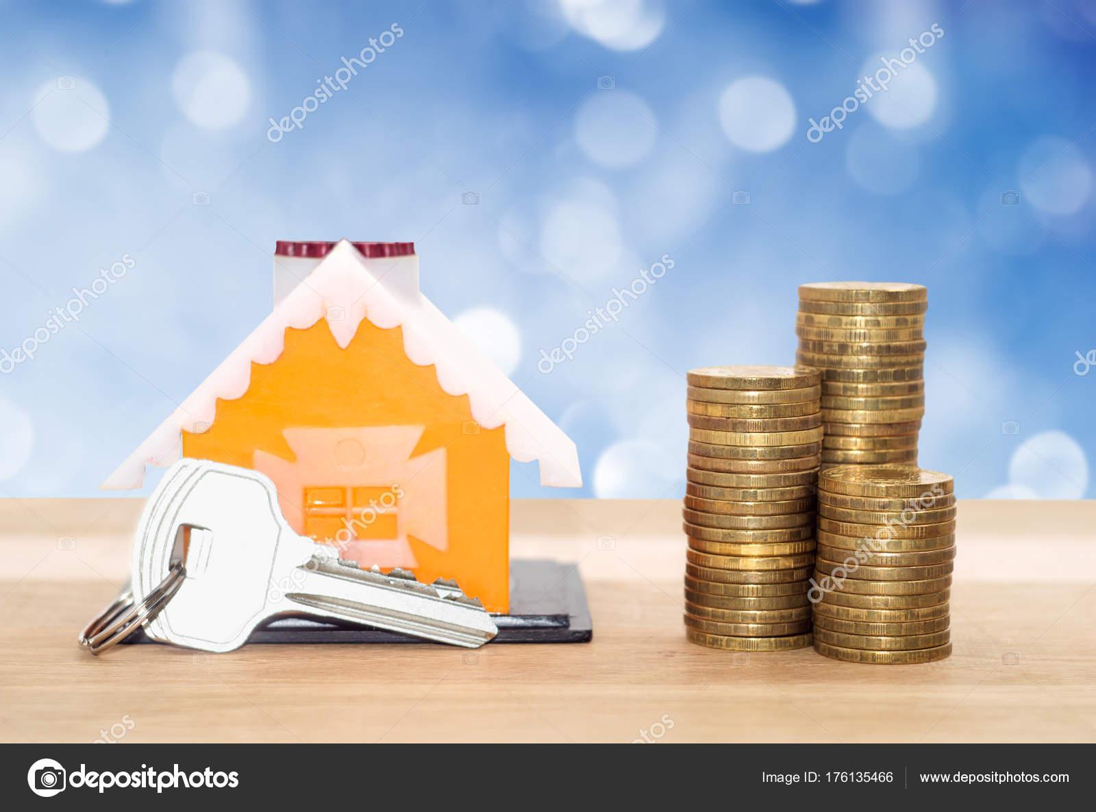 получение займа под залог недвижимости