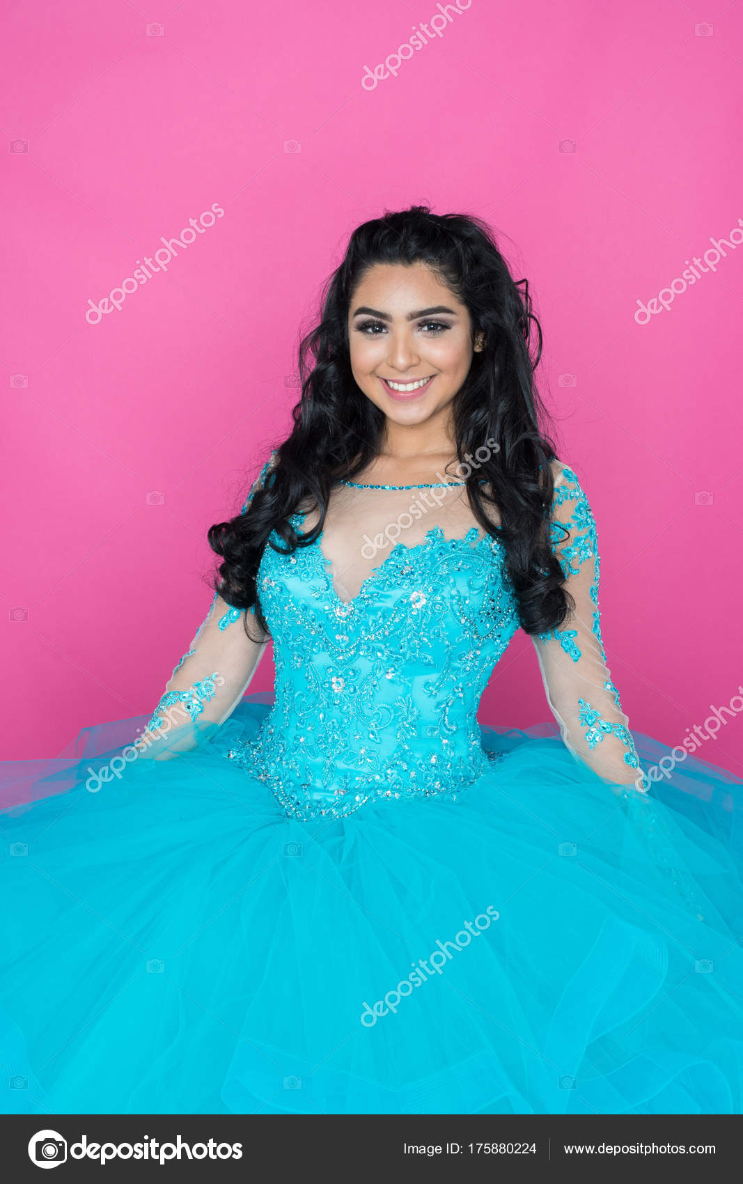 Prom Dress for Teen