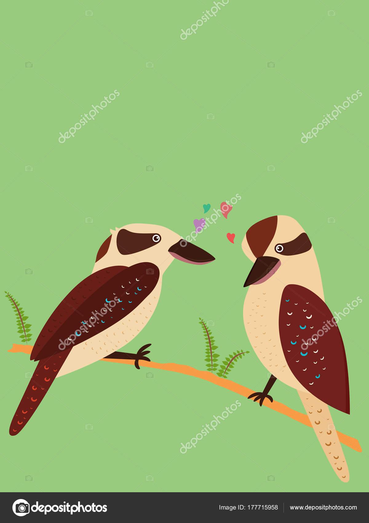 Romantic Love Birds Images